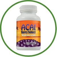 Acai Berry Select