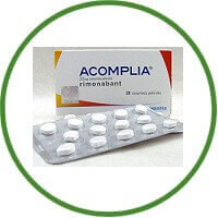 Acomplia Review - Advantages and Side Effects - [Updated 2020]