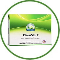 CleanStart - Colon Cleanser