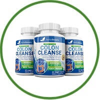 Colon Cleanse 3000
