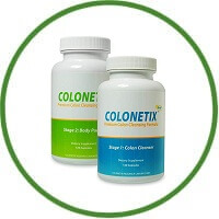Colonetix Colon Cleanse