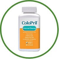 ColoPril Internal Cleanse Dietary Supplement
