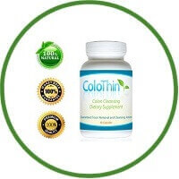ColoThin Colon Cleansing