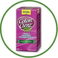 Natural Balance Colon Clenz