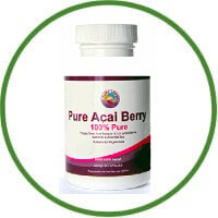 Pure Acai Berry
