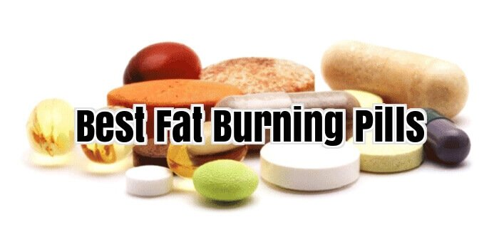 Best Fat Burning Pills