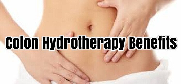 Colon Hydrotherapy Benefits
