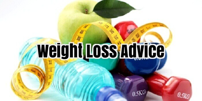 Weight Loss Advice