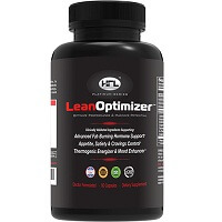 Lean Optimizer